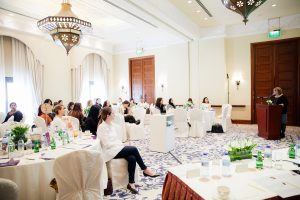 Empowering Women, Transforming Lives event