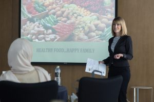 Emotional Eating Workshop