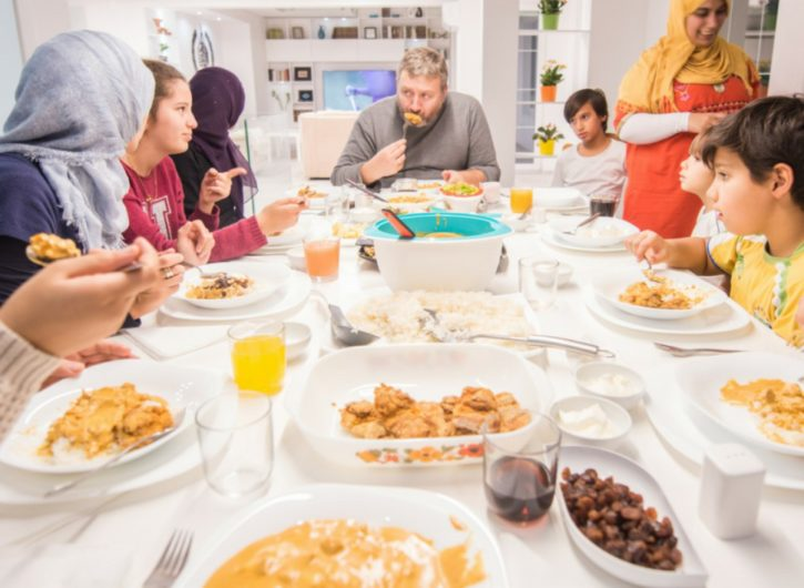 Ramadan Tips for Busy Moms